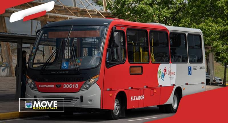 Horário de ônibus de Região Metropolitana de Belo Horizonte, MG