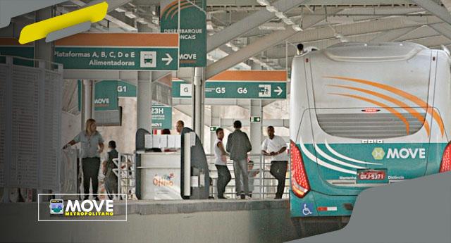 Horário de Ônibus do Terminal Justinópolis