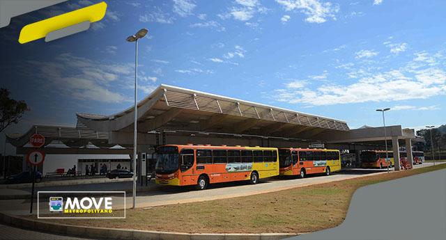 Horário de Ônibus do Terminal Sarzedo
